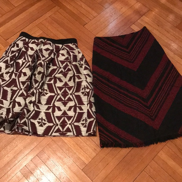 Dresses & Skirts - 2 skirts for Price of 1